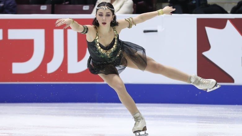 Stories figure skating erotic young