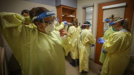 Pandemic Response Unit