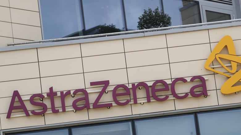 United Kingdom  to Buy a Million Doses of AstraZeneca's Antibody Treatment