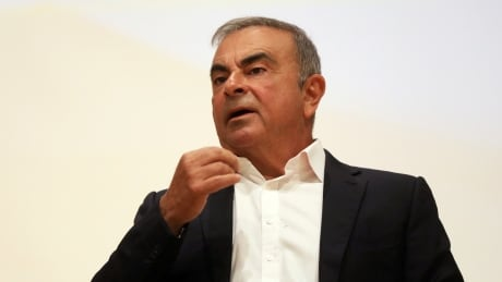NISSAN-GHOSN/LEBANON