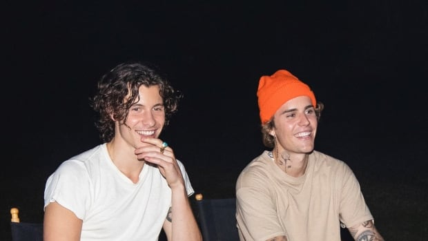 Shawn Mendes and Justin Bieber's new 'Monster' collaboration, and 5 more songs you need to hear this week - CBC.ca