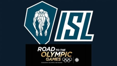 ENCORE - Road to the Olympic Games: International Swimming League on CBC - Final (Part 2 of 2)
