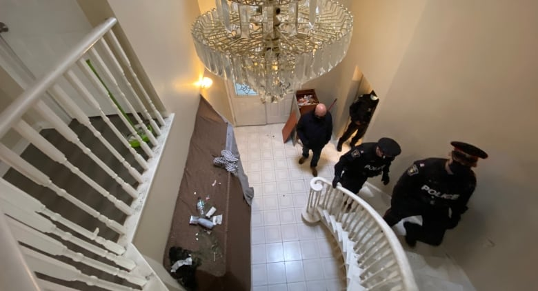 Despite court order, landlords still trying to reclaim luxury homes turned into illegal rooming houses