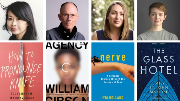 4 Canadian books on Time's 100 'must-read' books of 2020 list | CBC Books