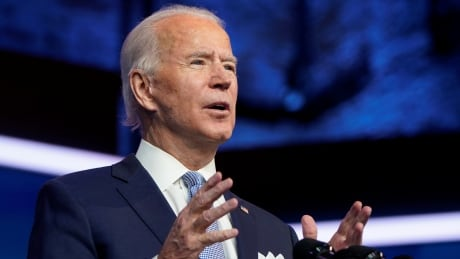 Au revoir 'America First': Biden team ditches Trump-style nationalism with foreign policy picks