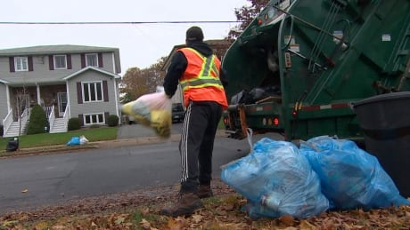 N.S. company turning trash into fuel