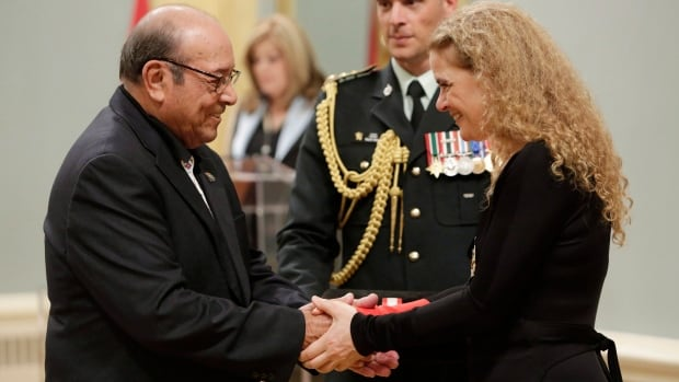 Most new Order of Canada appointees are white men, despite diversity-boosting efforts