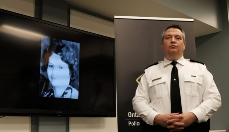 Ontario man charged with murder of woman near North Bay 40 years past thumbnail