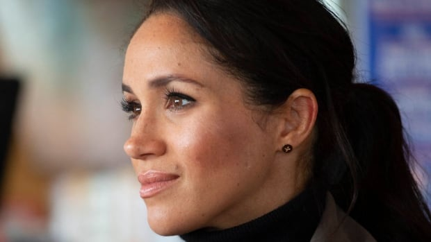 Meghan's revelation: How sharing her experience of miscarriage stands apart in the Royal Family | CBC News
