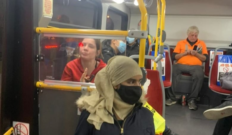 Death threats, overcrowding and few masks: A TTC driver speaks out…