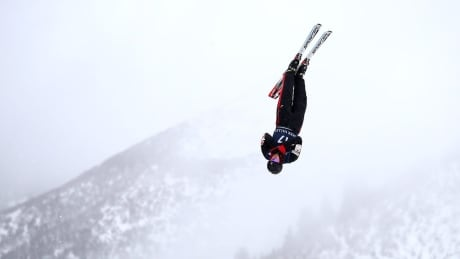 Freestyle Skiing World Cup on CBC: Aerials - Ruka