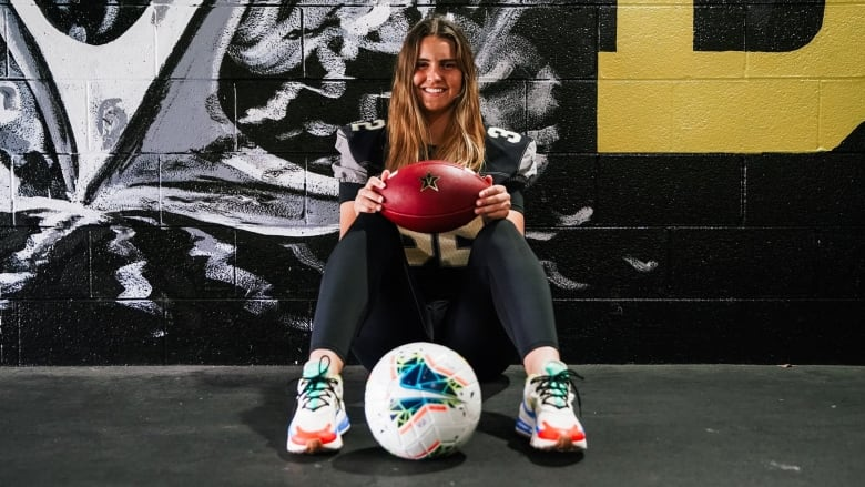 Woman soccer player will dress, poised to play for Vandy