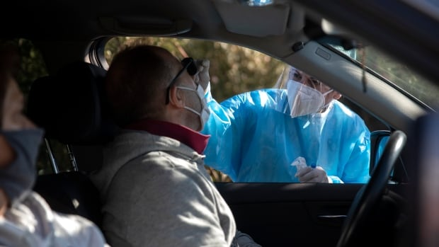 Coronavirus: What's happening in Canada and around the world on Saturday | CBC News
