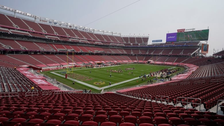 49ers may need temporary home amid new COVID-19 restrictions