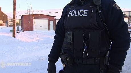 body cam in Iqaluit