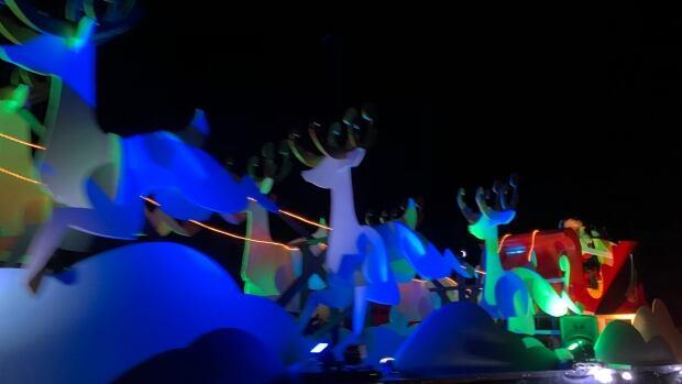 Kinox.To Santa Claus 3