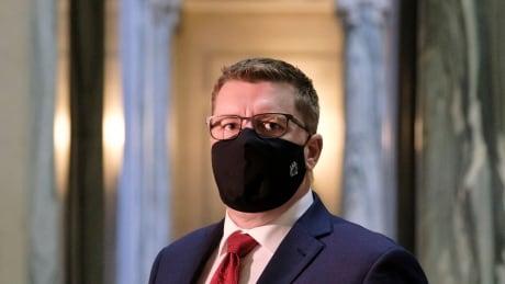 Sask Legislature Resumes 20201130