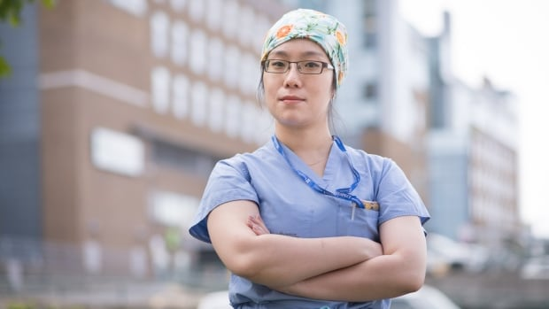 What's it like being a nurse during the pandemic? These are some of their stories | CBC News