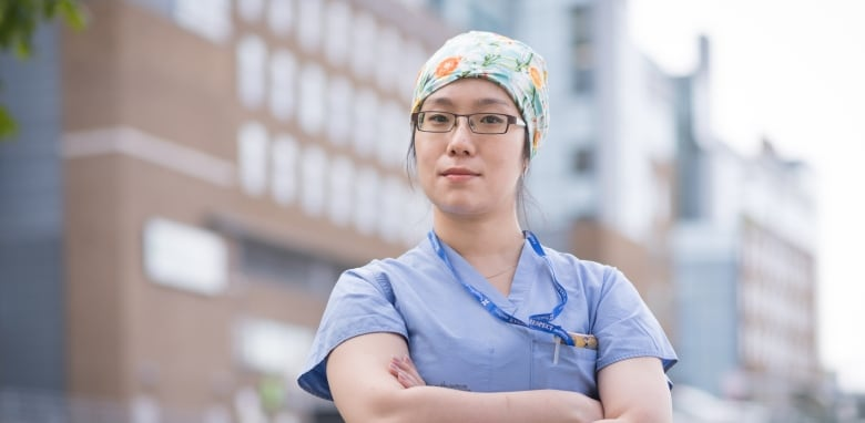 Fear, frustration, compassion and shame: What nurses are dealing with during the pandemic