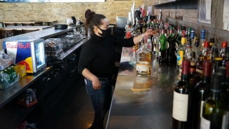 covid london bar restaurant