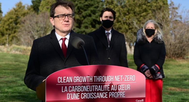 New federal climate bill unlikely to solve Canada's greenhouse gas reduction problem - here's why
