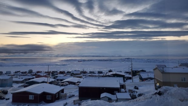 Iqaluit sets record high temperature for Jan. 19, reaching 0.5 C
