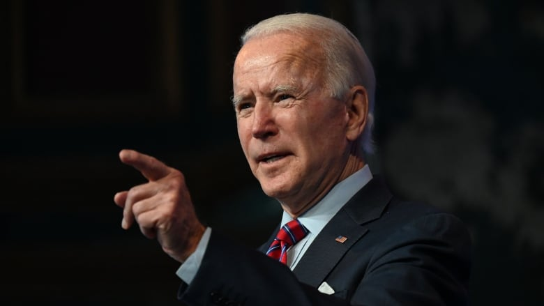 Biden officially secures enough electors to become U.S. president | CBC News