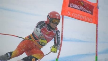 Canada's Erik Read fastest in 2nd run, finishes 10th