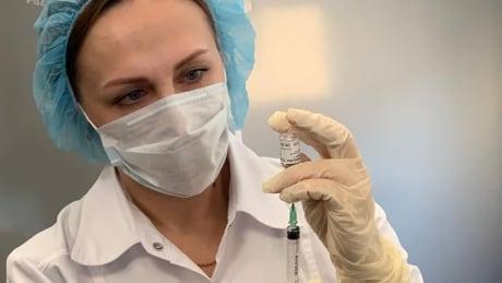 Vaccine Prep