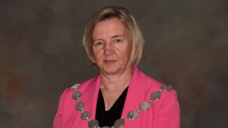 Carol Leclerc, mayor of Terrace, B.C.