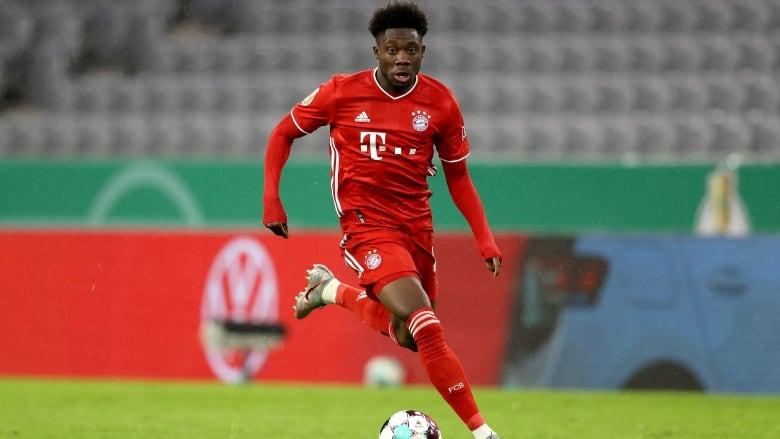 Depleted Bayern Cruise Past Lokomotiv 2-0