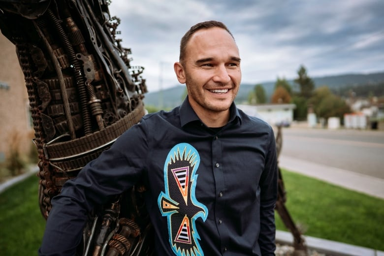 High-speed internet's arrival in our community shows how connectivity is essential to First Nations' success