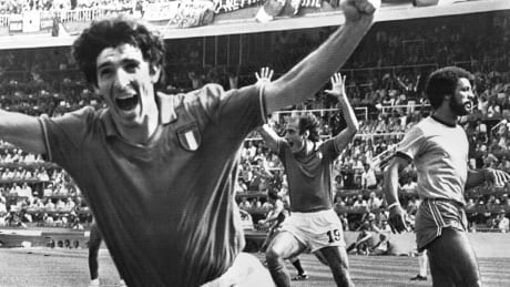 Italy Soccer Paolo Rossi Obit