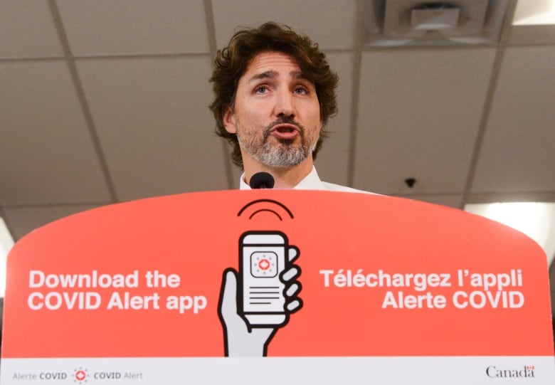 Do you've got the COVID Alert app on your iPhone?  It May not be working thumbnail