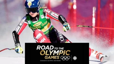 CBC Sports Late Night: Encore Alpine World Cup on CBC: Women's Downhill - Val d'Isere