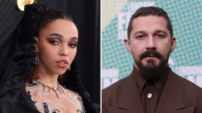Shia LaBeouf Accused of Assault by Former Girlfriend FKA Twigs