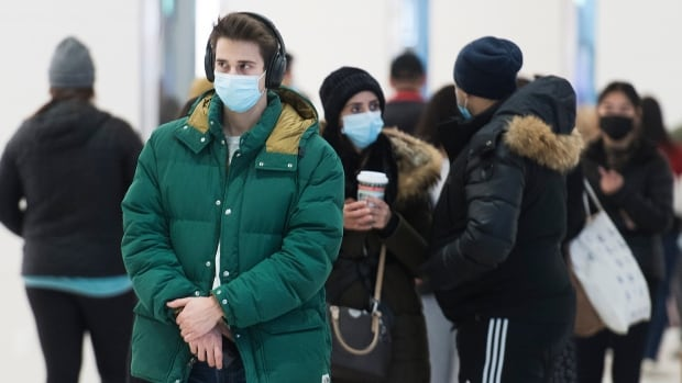 Alberta sees deadliest day of pandemic as new restrictions take effect   CBC News