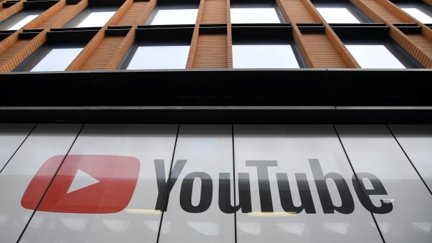 YouTube, Gmail among Google services hit by temporary outage | CBC News