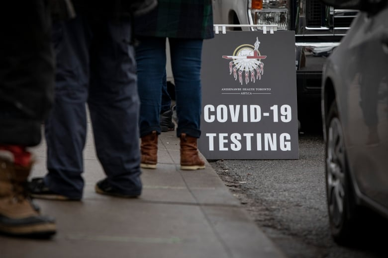 Meet the Toronto Indigenous organizations bringing COVID-19 testing, food directly to people's doorsteps