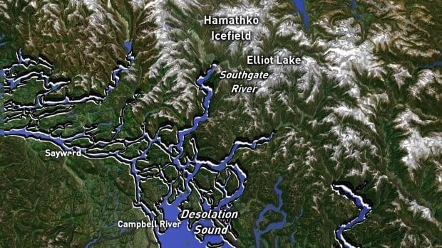 Elliot Lake