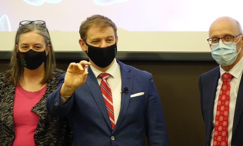 Andrew Furey, N.L.'s rookie premier, has his mandate. Now what?