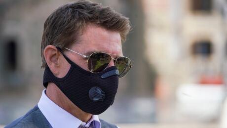 Britain Tom Cruise Rant
