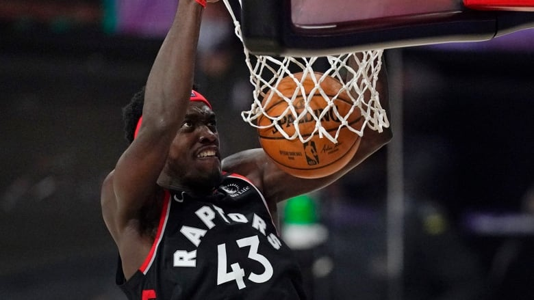 Raptors, Anunoby agree to four-year, $72-million extension