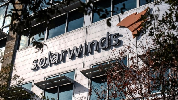 Canada's cybersecurity force warns firms to check IT systems following SolarWinds hack | CBC News