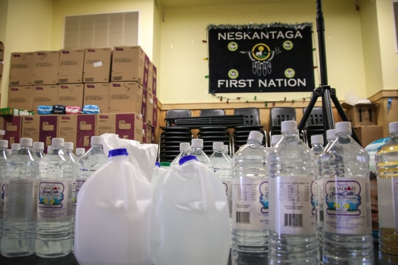 Ontario should stop playing 'jurisdictional ping pong' with First Nations' water crisis, says NDP MPP