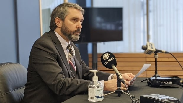 Liberal leader says he'll form next Yukon gov't, whatever happens in Vuntut Gwitchin tie