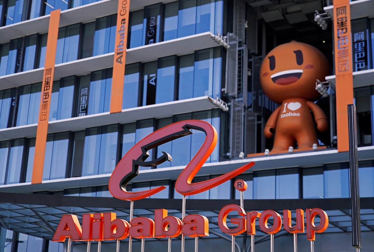 Chinese Regulators Order Rectification Plan For Ant Group Businesses Cbc News Can find all kinds of professional suppliers. chinese regulators order rectification