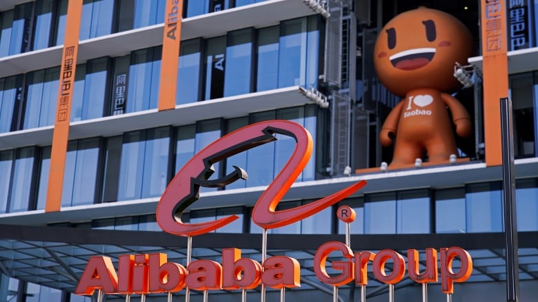 Chinese Regulators Order Rectification Plan For Ant Group Businesses Cbc News Alibaba group holding limited american depositary shares each representing eight ordinary share (baba). chinese regulators order rectification