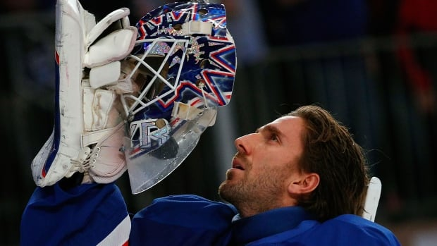 Washington Capitals goalie Henrik Lundqvist to undergo open-heart surgery   CBC Sports