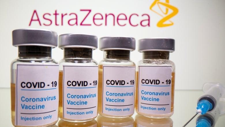 Oxford-AstraZeneca COVID-19 vaccine approved in UK